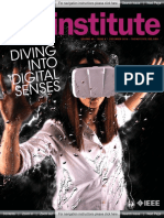 The Institute dec 2016