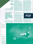 6 Architectonische Ruime en Cyberspace in Sciencefiction Films