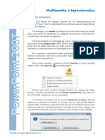 Manual PowerPoint2007 Lec15