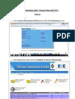 ECI Process FLow and FAQ