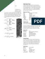 Agilent HP 34907A