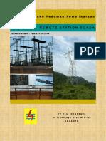 25.Buku Pedoman Remote Station SCADA