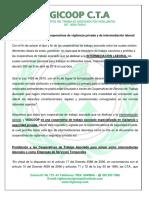 Diferencia Entre Coperativas de Intermediacion Laboral y Vigilancia Privada 2