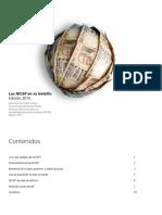 NICSP Resumen de Bolsillo