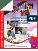 Tercera Encuesta Nacional de Percepción Pública de la Ciencia,  Cultura Científica y Participación Ciudadana. Mario Samuel Camacho