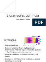 Biosensores Qu Micos