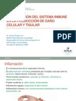 Clase Semana 9 Lesion Celular y Tisular Final (1) (1)