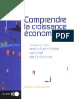 Comprendre la croissance économique - OCDE.pdf
