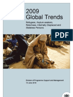 2009 Global Trends