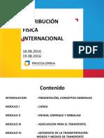 Presentación DFI