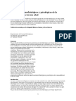 Aspectos Anatomofisiológicos y Psicológicos de La Sexualidad en La Tercera Edad
