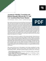 Michayluk Et Al-2006-Real Estate Economics