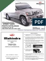 MAHINDRA PIK-UP (SC DC) LHD ABS NON-ABS MHAWK EIV 2WD 4WD - VERSION 1 SEP 2011.pdf