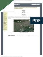 95) Execução de Instalação de Chumbadores, Tela e Concreto Projetado Com Cesto Aéreo Em Plataforma Elevatória - LAN - FUNDAÇÃO E OBRAS GEOTECNICAS
