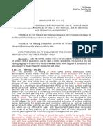 Mentor Wholesale Vehicle Sales Storage Amendment