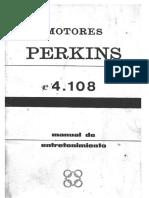 Manual de Entretenimiento Perkins 4108 Motor Iberica(2)