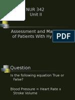 Unit II Hypertension Spring 2014(1) (1)