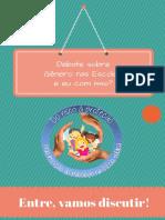 Cartilha Identidade de Gênero - 12