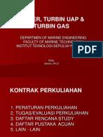 0. Materi Dan Kontrak Kuliah Boiler_semin