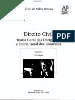 Direito Civil 15.Ed. v.2