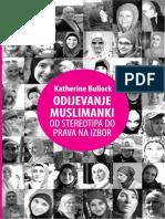 Odijevanje muslimanki od stereotipa do prava na izbor - Katherine Bullock