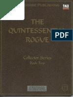 The Quintessential Rogue