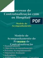 GESTAO-Processo de Acompanhamento Com Os Hospitais