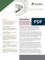 Ds Zoneflex t301 Series Es