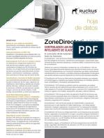 Ds Zonedirector 1200 Es