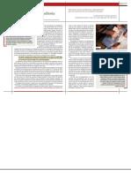 El Nuevo Informe de Auditoría ¿avance o retroceso?