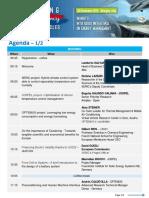 Energy Efficiency EVs Programme Bologna v07septbre