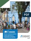 DOTS Cidades - WRI Brasil Cidades Sustentveis