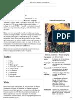 Efrém Da Síria – Wikipédia, A Enciclopédia Livre