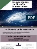 u5.Cosmovisionesyfilosofiadelanaturaleza.ppt Presentaciones