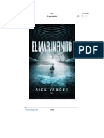 Rick Yancey - El Mar Infinito (2).pdf