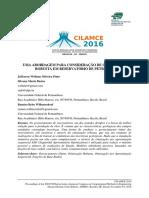 UMA ABORDAGEM PARA CONSIDERAÇÃO DE OTIMIZAÇÃO ROBUSTA EM RESERVATÓRIO DE PETRÓLEO