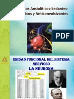 Hipnoticos, Sedantes y Ansioliticos Dr Alfonso Campos Sepulveda