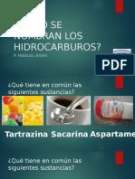 01_Hidrocarburos alcanos