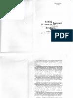 Naranjo Gestalt de Vanguardia Influencia de Friendlaender en Perls