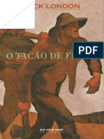 O Tacao de Ferro - Jack London