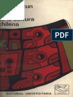 Luis Oyarzun- Problemas de La Cultura Chilena