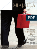 The Majalla Magazine ISSUE 1552 - Arab News and Politics