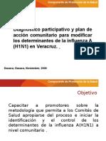 Sesver_Oaxaca Salud Pública