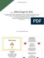 27 Bible Songs for kids free printable.pdf