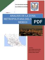 Analisis de La Zmvm (1)