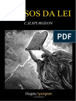 Os Usos Da Lei Spurgeon