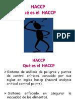 Introducción HACCP