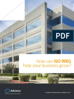 Whitepaper How Can ISO 9001 Help Your Business Grow En