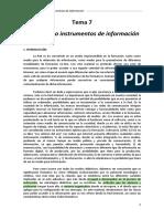 Tema 7. La red como instrumento de información. Copy