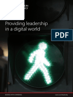 Providing Leadership Digital Full Report